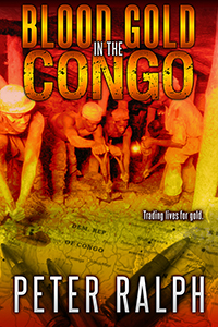 Blood Gold in the Congo