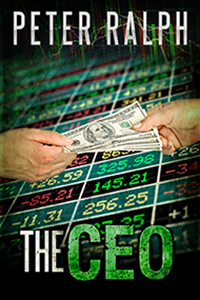 The CEO: A Gripping Crime Thriller (The Executive Thrillers Series Book 1)
